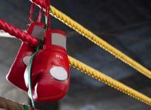 Боксеры Узбекистана готовятся к международным стартам