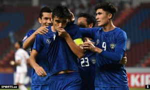 Skipper Kobilov urges Uzbekistan to go all the way