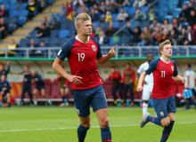 18 ёшли норвегиялик футболчи U-20 жаҳон чемпионатида нона трик муаллифига айланди