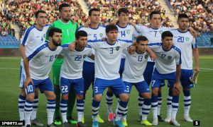 Uzbekistan register their second victory in Asian Qualifiers