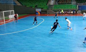Календарь 3-тура XXIII Чемпионата Узбекистана по футзалу.