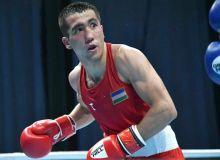 Миразиз Мирзахалилов вышел на ринг против Курта Уолкера