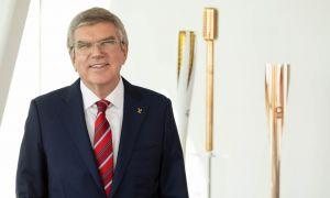 ХОҚ президенти 2021 йилги Олимпия ўйинларини тарихий деб баҳолади