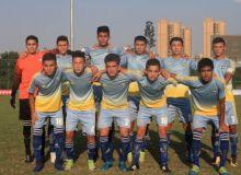 Сборная Узбекистана U-14 проведёт заключительный матч против Южной Кореи на турнире в Китае