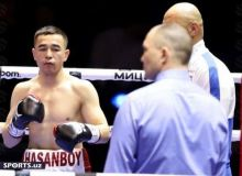 Hasanboy Dusmatov: Losing the fight in front of the parents is not for Uzbeks