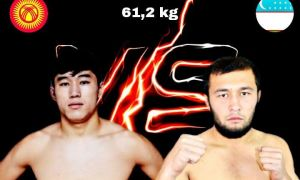 Uzbek fighters will return to the octagon In the FFC tournament