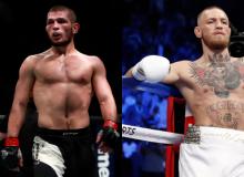 UFC президенти: МакГрегор билан музокараларни бошламоқчимиз