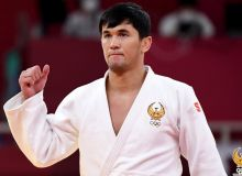 Давлат Бобонов взял реванш за финал чемпионата мира!