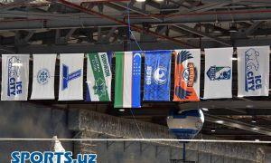 Ўзбекистон чемпионатининг энг яхши хоккейчилари аниқланди
