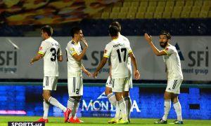 Суперлига: АГМК, «Навбахор» и «Пахтакор» одержали победы