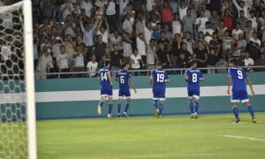FC Nasaf down FC Bunyodkor to earn a three-point bag in Karshi