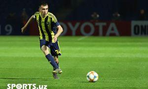 Фаррух Сайфиев: Предстоящий матч не будет для нас лёгким