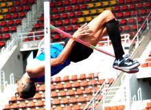 Енгил атлетика: Дмитрий Мелситов финалда