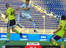Match Highlights. FC Andijan 0-1 FC Surkhon