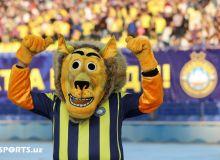 Photo Gallery. FC Pakhtakor 3-0 FC Sogdiana
