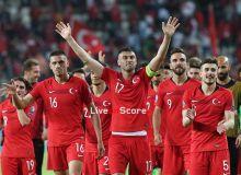 Евро-2020 саралашида Туркия ва Исландия термалари ғалабага эришишди