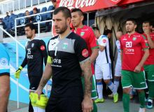 Match Highlights. FC Lokomotiv 2-0 FC Bukhara