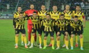 """""""Neftchi"""" terminated the contract with the top scorer player"""
