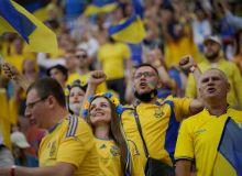 Евро-2020. Украина - Англия: Матнли трансляция