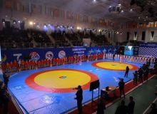 Штаб-квартира Азиатской ассоциации самбо будет перенесена в Ташкент