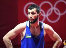 Шахобиддин Зоиров завершил своё участие на Олимпиаде Токио-2020!