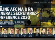 Равшан Ирматов выступит на конференции АФК