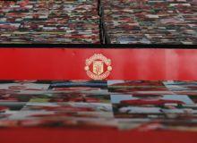 """Манчестер Юнайтед"" йиллик молиявий ҳисоботини эълон қилди"