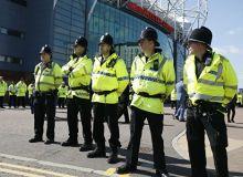 Манчестер полицияси дербидан сўнг муҳлисларга миннатдорчилик билдирди