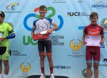 В Намангане завершился чемпионат Узбекистана по велотреку