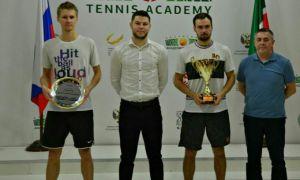 Файзиев выступил в финале турнира в Казани