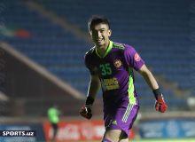 FC Nasaf earn a 2-0 win over FC Metallurg in Bekobad