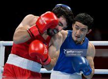 Abduraimov eliminates Bachkov to semifinal (Photo Gallery)