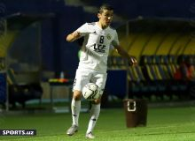 FC Neftchi improve the squad with former FC Pakhtakor midfielder