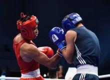 Двое боксеров Узбекистана вышли в полуфинал чемпионата мира