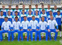 Календарь матчей и состав сборной Узбекистана U-17 на матчи против Франции, Бельгии и Шотландии