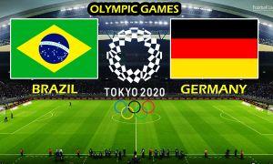 Бразилия - Германия: Матнли трансляция