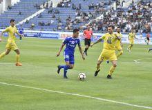 Match Highlights. FC Nasaf 2-3 FC Pakhtakor