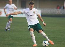 FC Navbahor close to signing Ukrainian striker