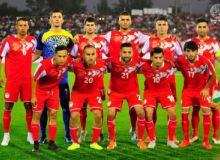 Команда Усмона Тошева сыграла с Ираком. Игроки «Бунёдкора» и «Навбахора» отыграли полный матч