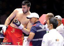 Will Bakhodir Jalolov fight better opponent?
