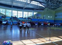 В Каракалпакстане проводятся мероприятия с целью реализации 5 инициатив