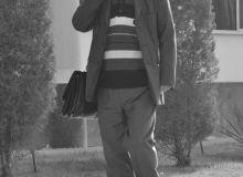 Ушел из жизни Владимир Сафаров