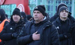 """Андрей Шипилов: """"Сурхон"""" яхши жамоа, лекин ҳеч кимдан қўрқмаймиз!"""