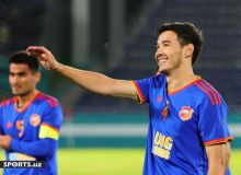"""Nasaf"" won the Kashkadarya Derby"