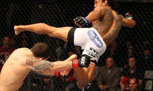 UFCда чемпион бўлган каратэ усталари ҳақида биласизми?