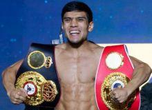 Matchroom Boxing won the Akhmadaliev-Rios Purse Bid