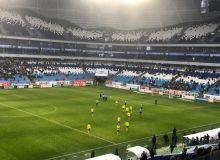 Наши легионеры: Команда Денисова обыграла клуб Шомурадова