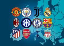 УЕФА Суперлига клубларини мусобақадан четлатса, янги мавсумда уларнинг ЕЧЛдаги ўрнини қайси жамоалар эгаллаши мумкин?