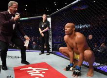 UFC афсонасининг навбатдаги рақиби маълум бўлди
