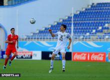 FC Surkhon earn a 1-0 win over FC Metallurg